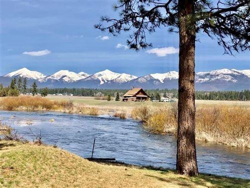 Photo of 2913 Hwy 83 North, Seeley Lake, MT 59868 (MLS # 22105911)