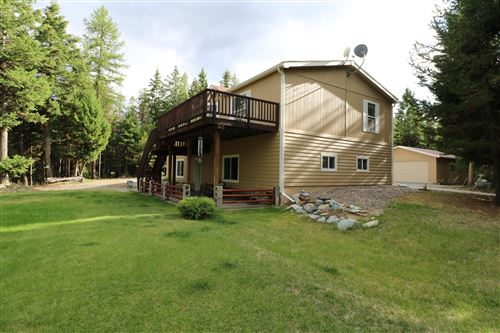 Photo of 100 Blade Drive, Marion, MT 59925 (MLS # 22114913)