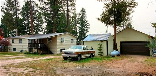 Photo of 649 Spruce Drive, Seeley Lake, MT 59868 (MLS # 22114915)
