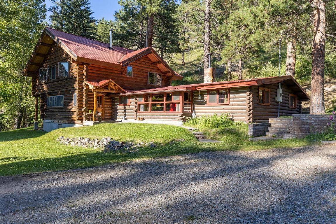 Photo for 7 Cox Creek Lane, Cascade, MT 59421 (MLS # 22011915)