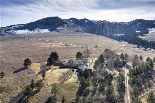 Photo of 1600 Rimel Road, Missoula, MT 59803 (MLS # 22002916)