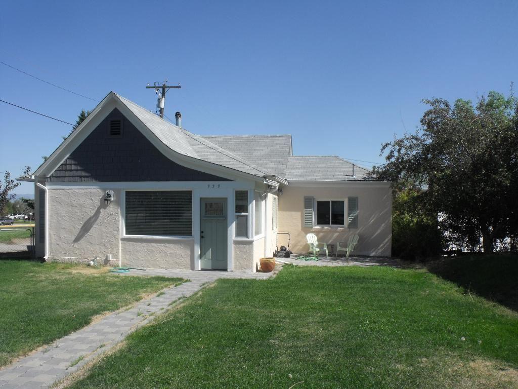 939 North Park Avenue, Helena, MT 59601 - MLS#: 22014919