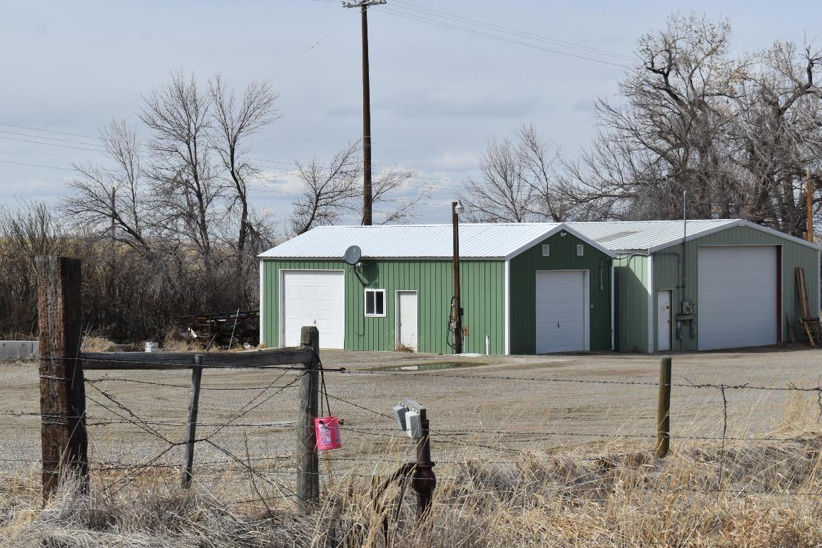 Photo of 1434 Us Hwy 91 North, Conrad, MT 59425 (MLS # 22104919)