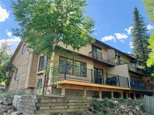 Photo of 310 West 6th Street, Whitefish, MT 59937 (MLS # 22114920)