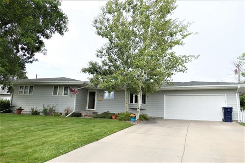 Photo of 706 49th Street South, Great Falls, MT 59405 (MLS # 22114924)