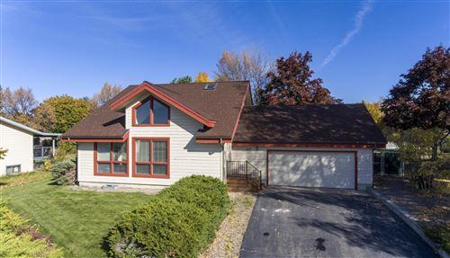 Photo of 533 Crestview Road, Kalispell, MT 59901 (MLS # 22115930)