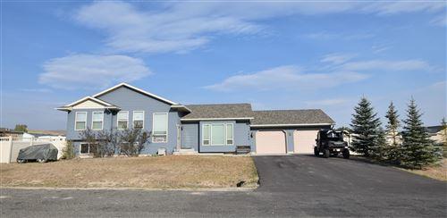 Photo of 1050 Antares Road, Helena, MT 59602 (MLS # 22114931)