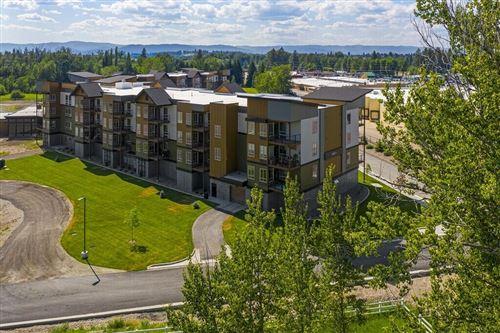 Photo of 100 Woodlands Way, Kalispell, MT 59901 (MLS # 22103940)