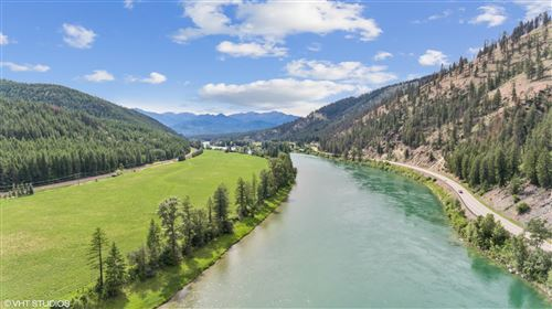 Tiny photo for 4049 Haul Road, Libby, MT 59923 (MLS # 22011946)