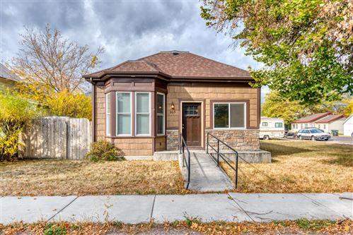 Photo of 203 South 7th Street, Hamilton, MT 59840 (MLS # 22115947)