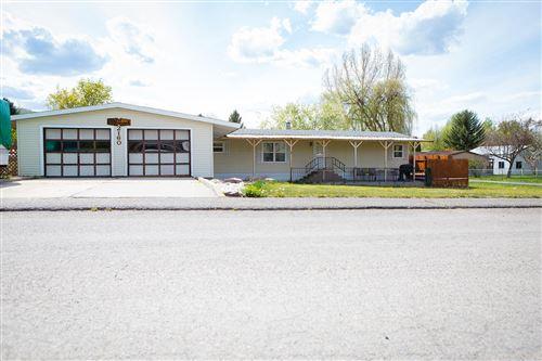 Photo of 2160 Chickadee Drive, Missoula, MT 59808 (MLS # 22106949)