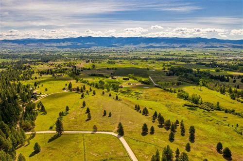 Photo of Lot 4a Mayalikki Trail, Hamilton, MT 59840 (MLS # 22006952)