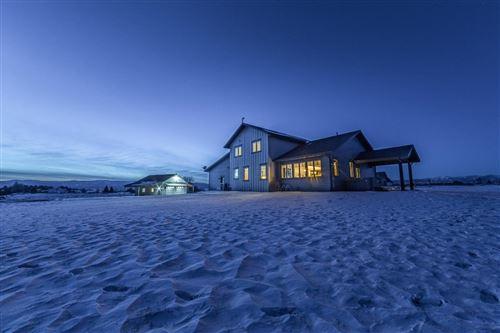 Photo of 92 Wintercrest Ridge, Kalispell, MT 59901 (MLS # 22101956)