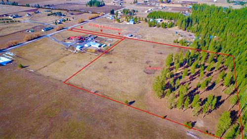 Photo of 3341 Middle Road, Columbia Falls, MT 59912 (MLS # 22002958)