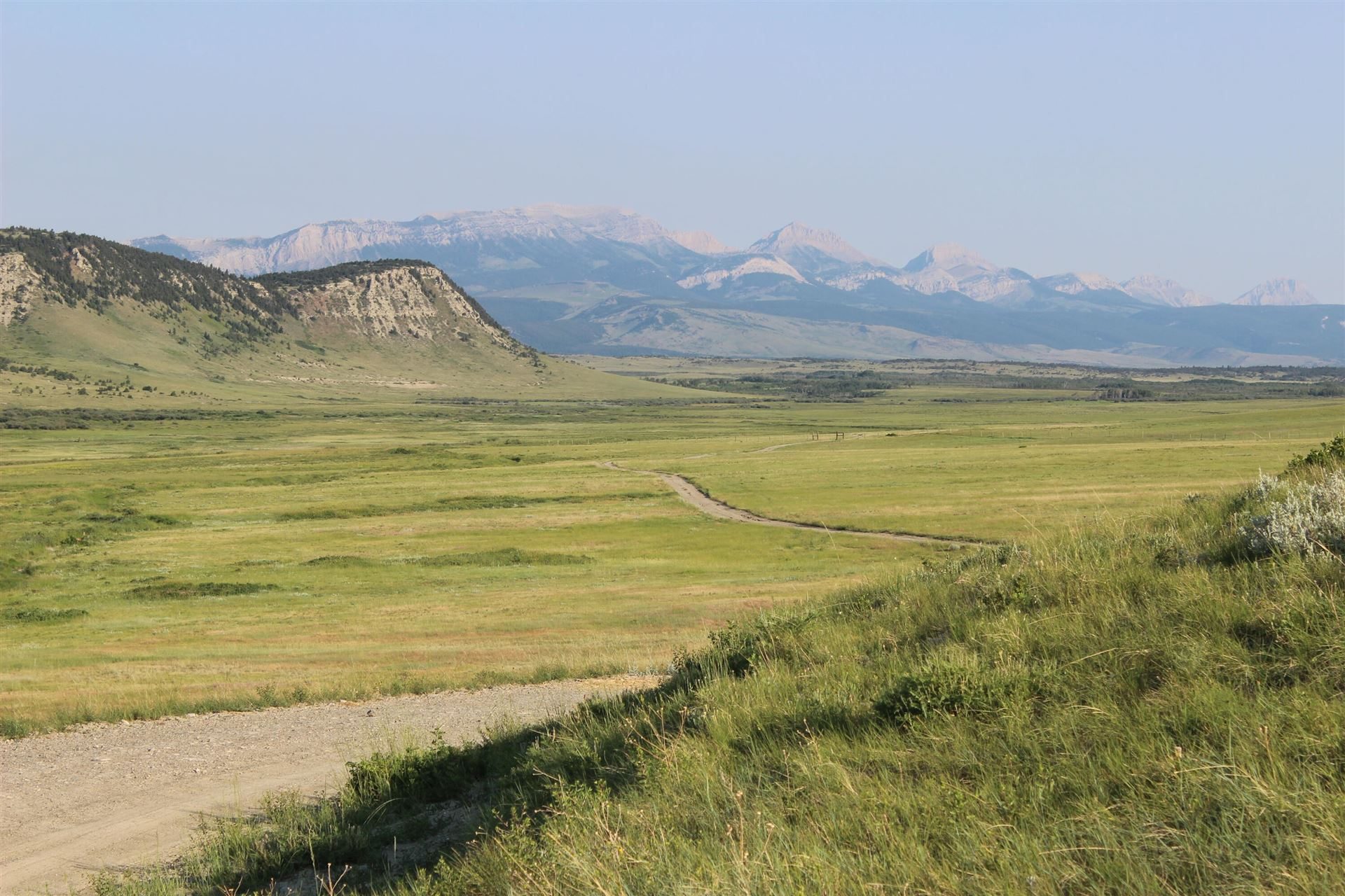 Photo of Nhn Bellview Road, Choteau, MT 59422 (MLS # 22110958)