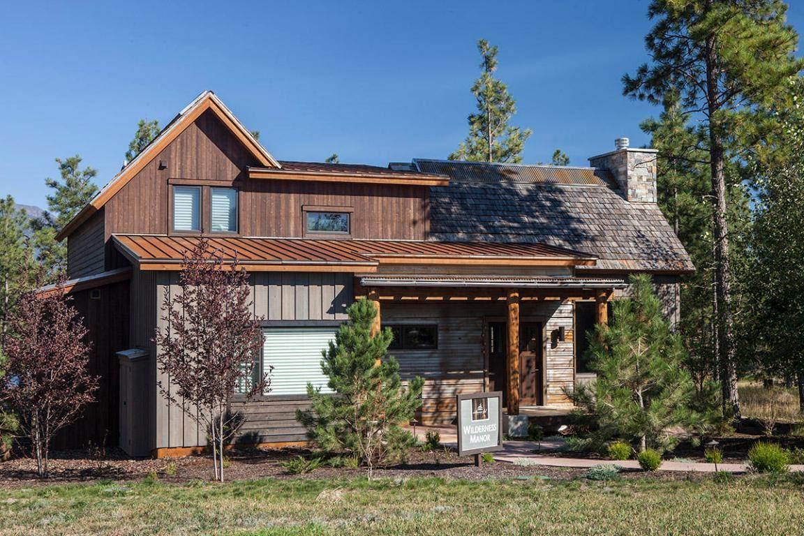 Photo for 1440 Wilderness Club Drive, Eureka, MT 59917 (MLS # 21915961)