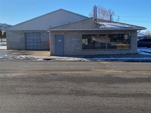 Photo of 1953 South Montana Street, Butte, MT 59701 (MLS # 22100966)