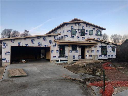 Photo of 10905 Sanctuary Lane, Lolo, MT 59847 (MLS # 22012967)