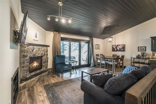 Photo of 300 Bay Point Drive, Whitefish, MT 59937 (MLS # 22112971)