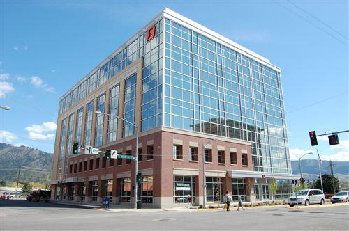 Photo of 101 East Front Street, Missoula, MT 59802 (MLS # 22113976)