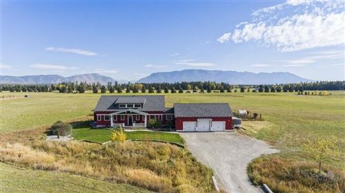 Photo of 2455 Dillon Road, Whitefish, MT 59937 (MLS # 22115977)