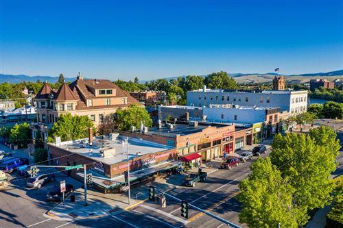 Photo of 529 South Higgins Avenue, Missoula, MT 59801 (MLS # 22107980)