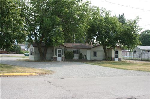 Photo of 1022 9th Street West, Columbia Falls, MT 59912 (MLS # 22113984)