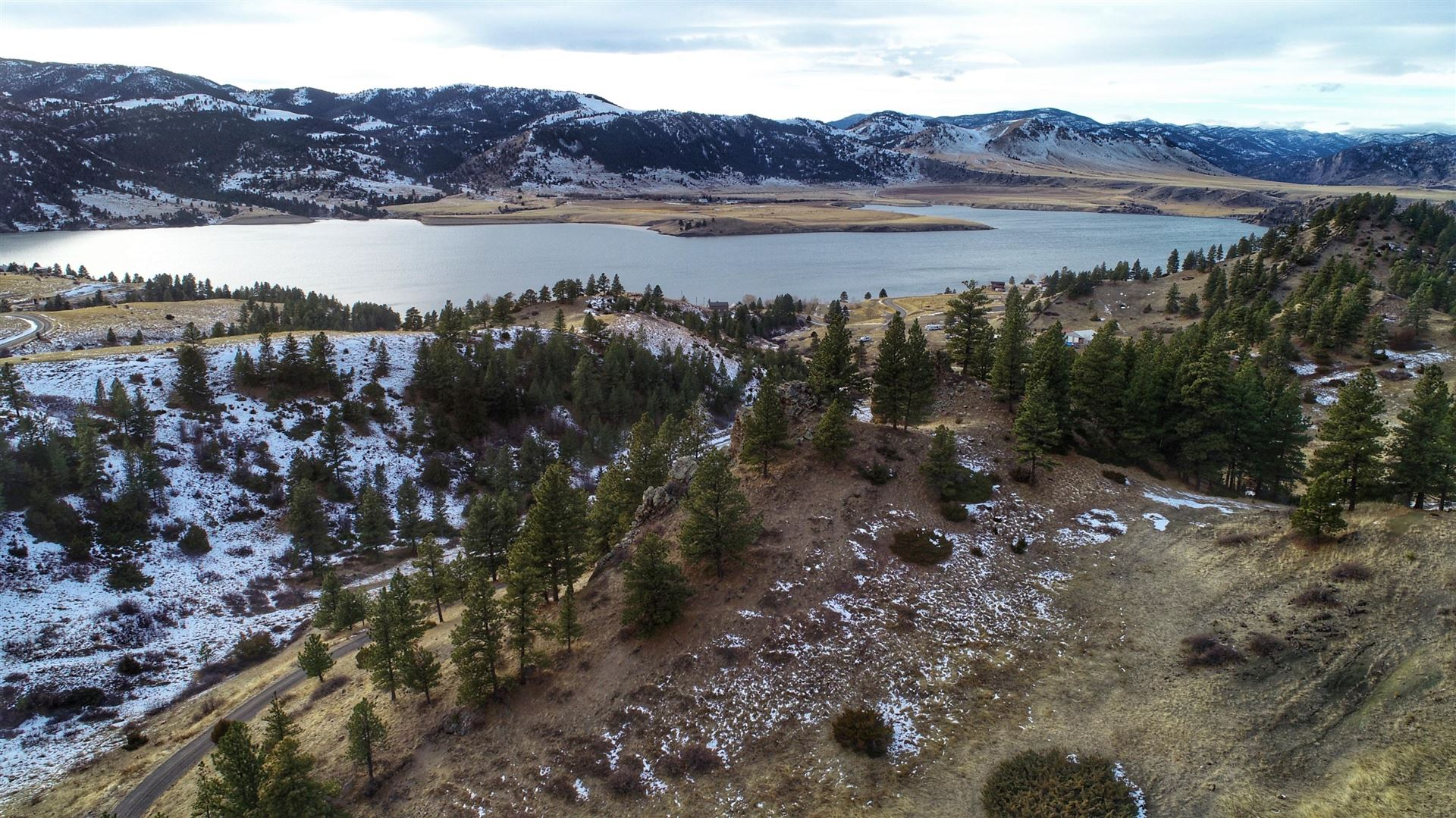 Photo for Nhn Off Mtn Lion Gulch, Wolf Creek, MT 59648 (MLS # 21915986)