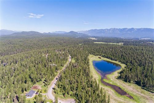 Photo of 120 Meadow View Court, Whitefish, MT 59937 (MLS # 22108993)