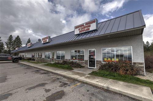 Photo of 4039 Us-93, Stevensville, MT 59870 (MLS # 22105994)