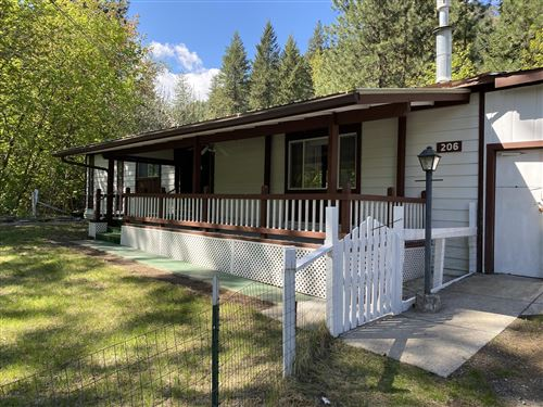 Photo of 203 East Grant Avenue, Troy, MT 59935 (MLS # 22106995)