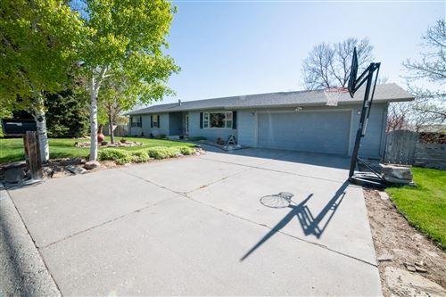 Photo of 2769 Fern Drive, Great Falls, MT 59404 (MLS # 22106999)