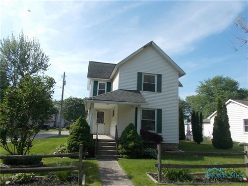 Photo of 534 Cherry, Wauseon, OH 43567 (MLS # 6071001)