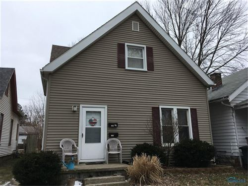 Photo of 4105 Walker Avenue, Toledo, OH 43612 (MLS # 6036004)