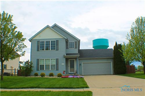 Photo of 860 Wood Sorrel Lane, Perrysburg, OH 43551 (MLS # 6054004)