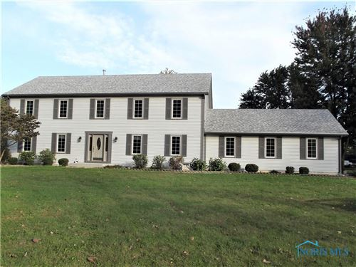 Photo of 12849 Neapolis Waterville Road, Whitehouse, OH 43571 (MLS # 6047008)