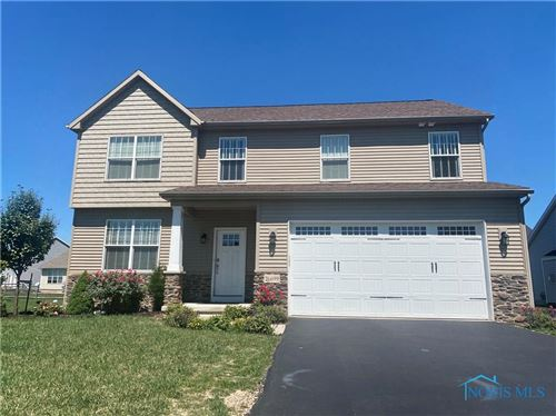 Photo of 26699 Amberwood Drive, Perrysburg, OH 43551 (MLS # 6058014)