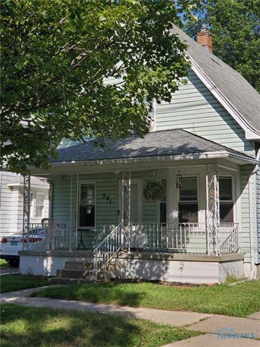 Photo of 541 Myers Street, Toledo, OH 43609 (MLS # 6077018)