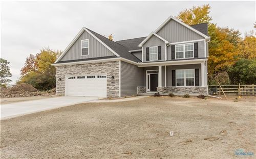 Photo of 116 Valley Hall Drive, Perrysburg, OH 43551 (MLS # 6042020)