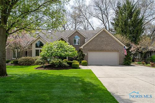 Photo of 8633 Ponte Vedra Court, Holland, OH 43528 (MLS # 6070029)