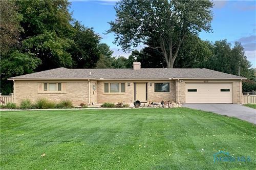 Photo of 468 N River Road, Waterville, OH 43566 (MLS # 6079041)