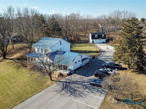 Photo of 708 S River Road, Waterville, OH 43566 (MLS # 6050044)
