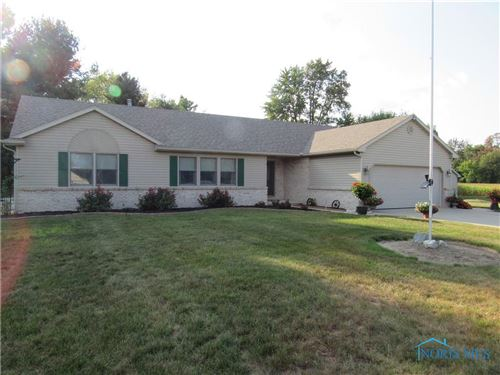 Photo of 2021 County Road 3, Swanton, OH 43558 (MLS # 6079055)