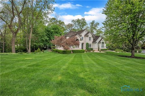 Photo of 30185 Hickory Hill Drive, Perrysburg, OH 43551 (MLS # 6070068)