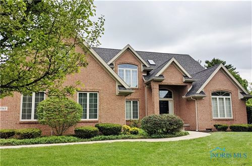 Photo of 3563 Stillwater Boulevard, Maumee, OH 43537 (MLS # 6066076)