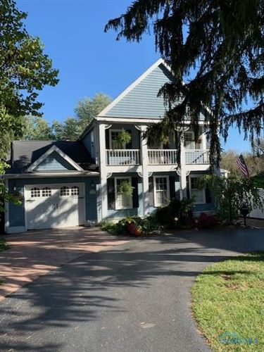 Photo of 113 S River Road, Waterville, OH 43566 (MLS # 6079079)