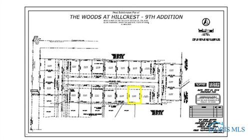 Photo of 0 Rock Candy Rd Lot 168, Findlay, OH 45840 (MLS # 6079085)
