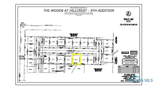 Photo of 0 Rock Candy Rd Lot 169, Findlay, OH 45840 (MLS # 6079086)