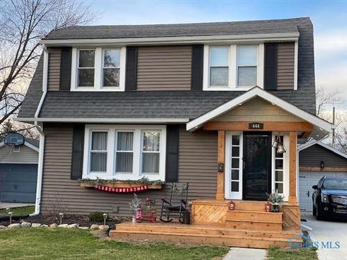 Photo of 444 Oakwood Avenue, Bryan, OH 43506 (MLS # 6068089)