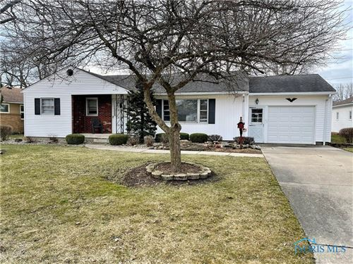 Photo of 706 Linwood Avenue, Delta, OH 43515 (MLS # 6068090)